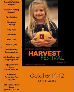 Harvestfestivalhappenings